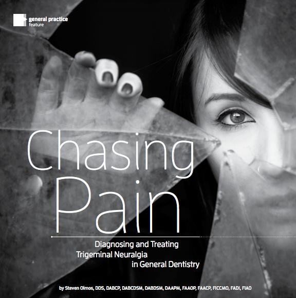 Chasing Pain